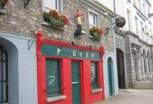 P. Egan's of Moate
